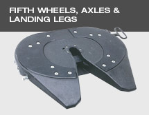 Fifth wheels,axles and landing_legs